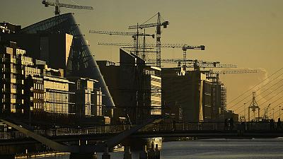Irish tax take posts annual growth of 3.7 percent in February
