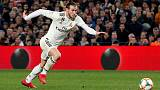Bale agent blasts Real fans for 'disgraceful' treatment