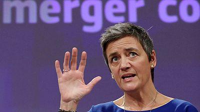 EU antitrust boss studying car repairs market but no investigation