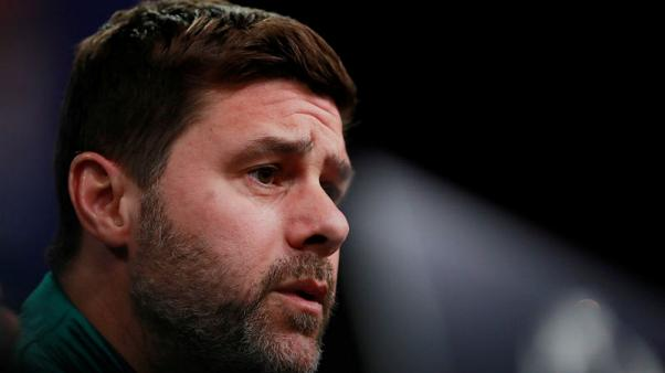 Spurs going for victory at Dortmund, says Pochettino