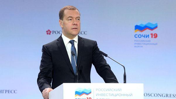 Russia ready to ship gas via Ukraine despite new pipeline - report