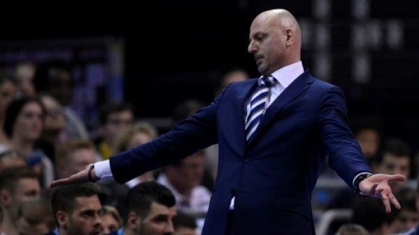 Basket: Obradovic débute à Monaco par une victoire