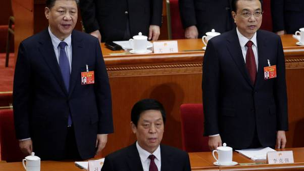 China to slash taxes, boost lending to help slowing economy