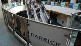 Barrick says open to Nevada joint venture talks with Newmont