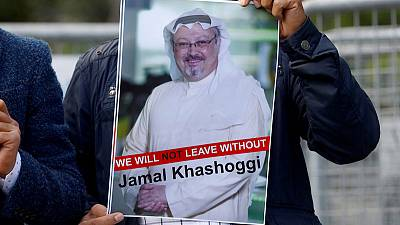 U.S. senators pledge to push Trump on Saudis, journalist's death