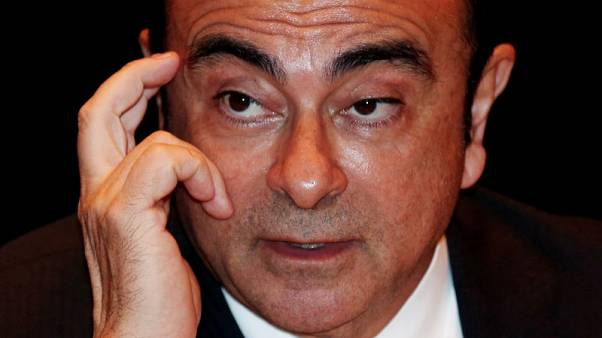 Tokyo court grants bail to Ghosn after 107 days in jail