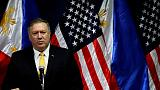 Pompeo sees more North Korea talks, Seoul faces limits in mediator role