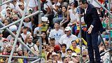 عودة زعيم المعارضة في فنزويلا إلى وطنه بعد جولة في دول أمريكا اللاتينية