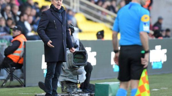 Ligue 1: sans Ricardo, Bordeaux en quête de rebond contre Montpellier