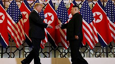 Clearing the fog - How Reuters covered the ups and downs of the Trump-Kim summit