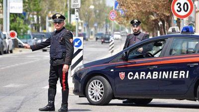 Mafia: blitz CC a Trapani, 25 arresti