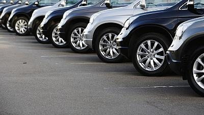 UK car sales rose about 1 percent in February - preliminary data