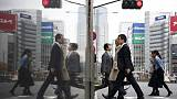 Japan's fourth quarter GDP seen revised up on stronger business spending - Reuters poll