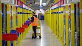 Online boom delivers big returns for central European warehouses