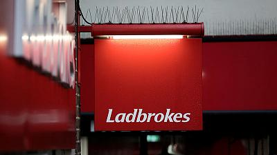 Ladbrokes owner GVC moving some servers and licences ahead of Brexit
