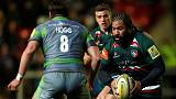 Rugby - Wallaby Polota-Nau was expecting to get 'fired' from Leicester