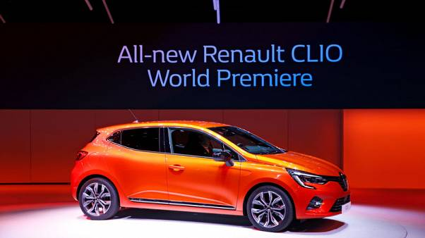 Duelling superminis distract from auto industry troubles