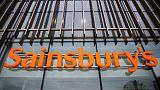 Sainsbury's lags rivals again in latest supermarket data - Kantar Worldpanel