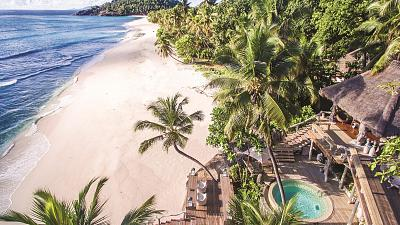 The Luxury Collection announces First Hotel in the Seychelles  with the Signing of North Island
