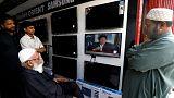 Pakistan begins crackdown on militant groups amid global pressure