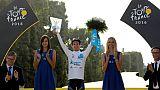 Tour de France: Adam Yates reviendra pour viser le podium