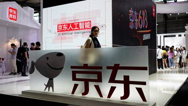Chinese e-commerce company JD.Com launches store on Google shopping site