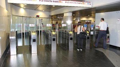 Metro Repubblica riapre a inizi maggio