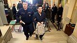 """Football Leaks"" : la justice hongroise ordonne l'extradition du hacker Rui Pinto"