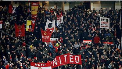 Man United freeze ticket prices for eighth consecutive season