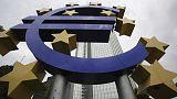نمو أنشطة الأعمال يتسارع بمنطقة اليورو لكنه يظل ضعيفا