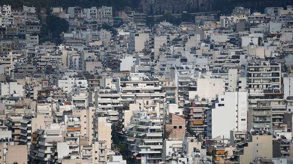 Greek housing sector extends rebound amid economy's recovery