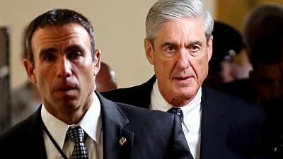 Beyond the report: Mueller's Russia probe designed to live on