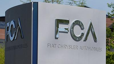 Fiat Chrysler mulls mergers but rules out sale of Maserati