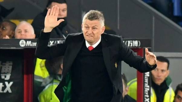 Manchester United: Solskjaer attaque pour rester