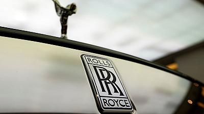 Carmaker Rolls-Royce: Short Brexit delay would make things worse