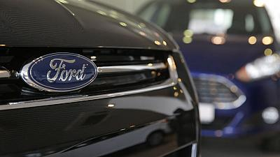 Ford considers closing two Russian plants - sources