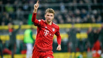 Les champions du monde allemands Boateng, Hummels et Müller écartés de la sélection