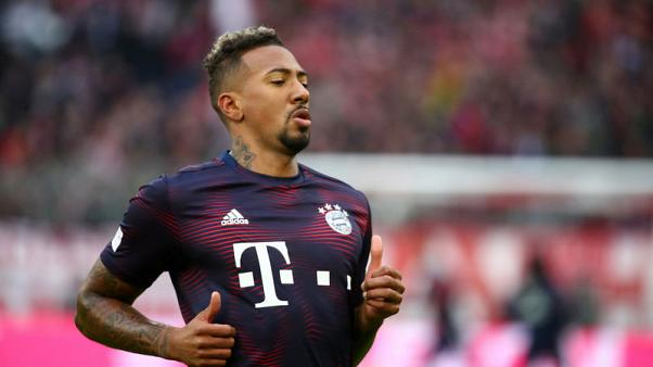 Mueller, Boateng and Hummels no longer in Loew's Germany plans