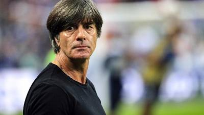 Calcio, Low riscrive nazionale tedesca