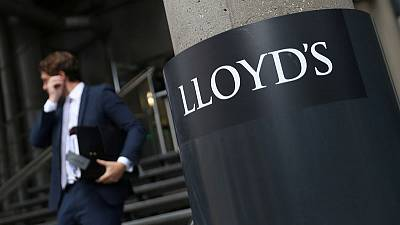 Lloyd's of London Brussels gets Monaco licence for Brexit