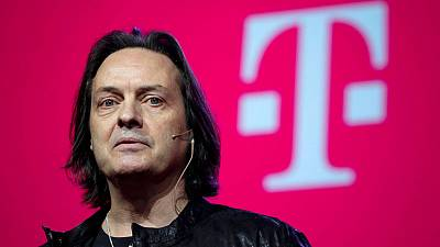T-Mobile spent $195,000 at Trump Hotel in D.C. since merger announcement