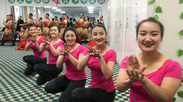 U.N. religious freedom expert seeks visit to China's Xinjiang