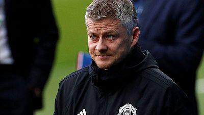 Away form gives depleted United confidence - Solskjaer