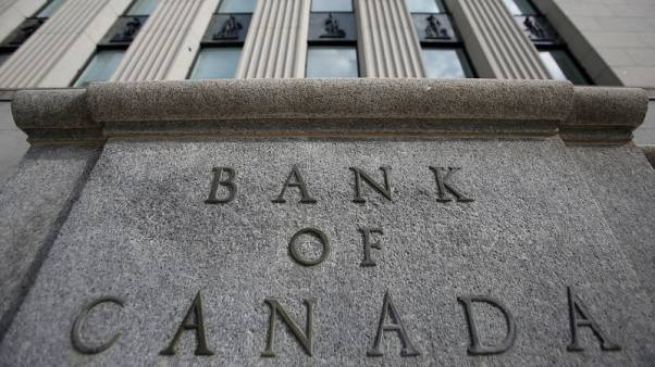 Bank of Canada neutral rate estimate loses clout ahead of April review