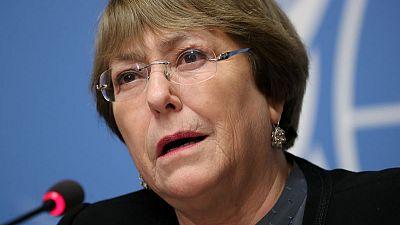 U.N. again defers report on companies with Israeli settlement ties