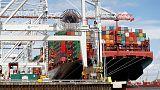 UK would scrap 80-90 percent of tariffs after no-deal Brexit - Sky News