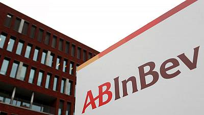 AB InBev Chairman Goudet to step down