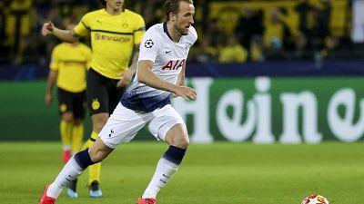 Borussia ko 1-0, Tottenham ai quarti