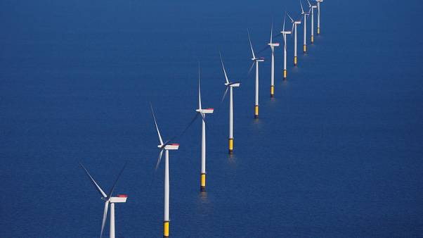 Britain eyes 27,000 skilled offshore wind jobs by 2030