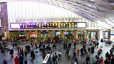 إغلاق محطة رئيسية لمترو أنفاق لندن لفترة وجيزة بعد إنذار كاذب